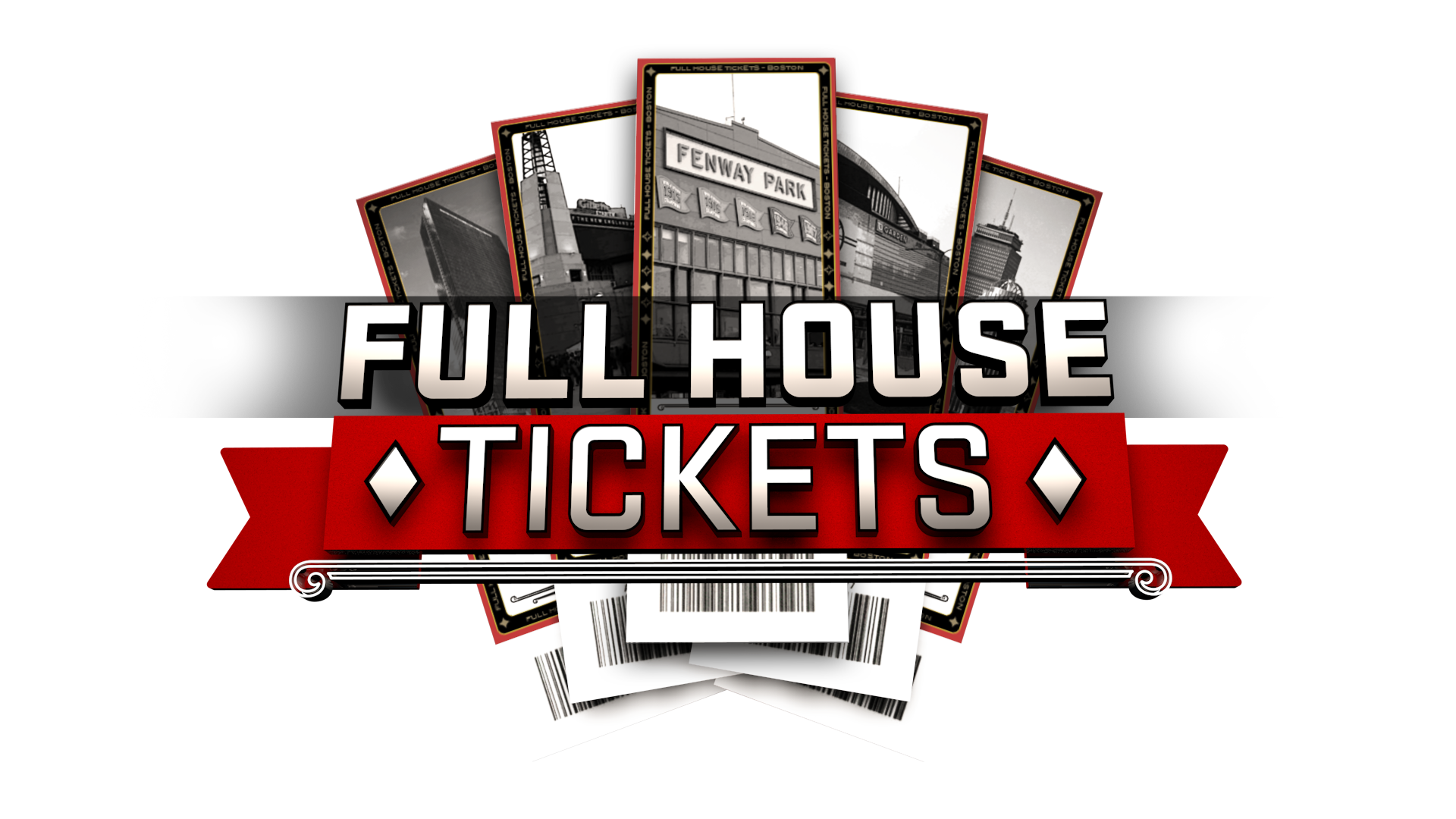 Full House Tickets